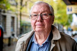 Gunnar Westman (M).