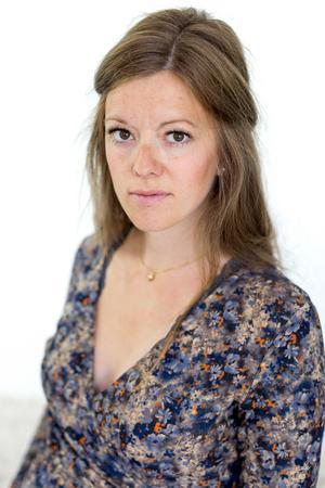 Celia Svedhem, frilansskribent och krönikör.