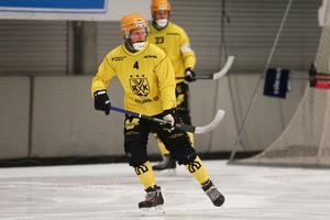 Patrik Johansson.