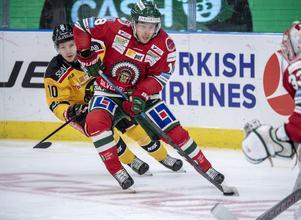 Mattias Nörstebö hoppas på en nytändning i Mora IK.