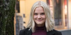 Pernilla Piilonen handlar med stor eftertanke, av omsorg för både miljön och plånboken.