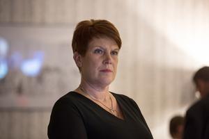 Maria Strömkvist är riksdagsledamot från Ludvika och ersättare i valprövningsnämnden. Hon är helt säker på att den felaktiga rösthanteringen i Falun inte kan rättas på annat sätt än genom omval till fullmäktige.