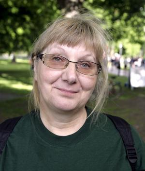 Barbara Conte (MP).