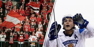 Joonas Rask är klar för spel i Örebro Hockey.
