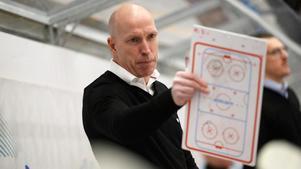 Fredrik Andersson är med och skriver en vacker hockeysaga om Timrå IK.
