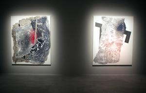 Sigrid Sandström undersöker hur konstverk uppfattas olika beroende på var och hur de presenteras.