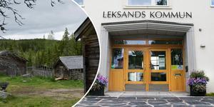 """Det går inte i en modern kommun att dra ner så mycket på utbildning, kultur och hälsa utan att det får stora konsekvenser längre fram i tiden"""". Foto: TT/Klockar Mattias Nääs DT/montage"""