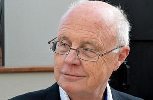 Lars Ingvarsson (L) är tillbaka i kommunfullmäktige.