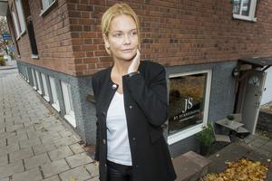Jeanette Svedberg har drivit sin verksamhet i 13 år.