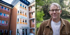 Svante Parsjö Tegnér (L) anser att friskolorna måste tänka på skolvalets negativa konsekvenser.