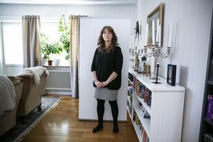 Kristina Bäckman (M) är beredd att axla rollen som kommunalråd i Malung-Sälens kommun.