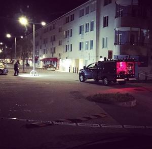 Foto: Örebropolisens instagram.