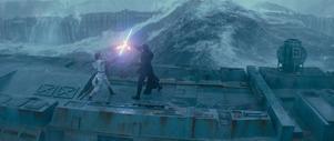 Actionäventyret Star Wars: The Rise of Skywalker har premiär den 18 december.