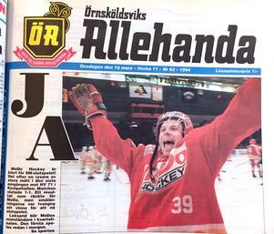 ÖA 16 mars 1994.
