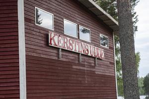 I dag ägs Kersins Udde av Trehörningsjö Camping & stugby.