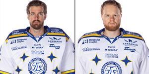 Axel Brage, Janne Juvonen. Foto: Pelle Börjesson/Bildbyrån.