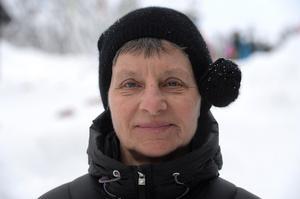 Lena Larsson.