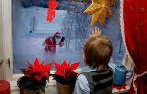 Skribenten och hennes familj fick en julafton de sent ska glömma. Bild: Bjørn Sigurdsøn/TT arkiv