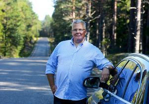 Marknadschefen på Länsförsäkringar, Morgan Åhlund, uppmanar butiksägare att kontakta sitt företag om de är osäkra på om de har ett tillräckligt skydd.