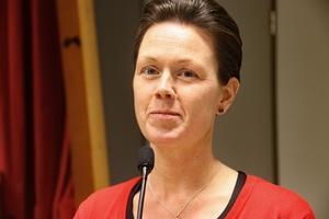 De fyra borgerliga partierna hade ett bra möte då man dryftade många frågor. Dock blev inget bestämt, konstaterar Jennie Forsblom (KD).