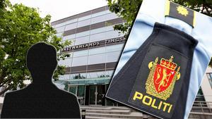 En västeråsare misstänkts tillsammans med en norrman ha utpressat en norsk advokat. Advokaten är i sin tur misstänkt för flera grova brott. Västmanlands tingsrätt har tillgodosett norsk polis begäran att ta del av telefonavlyssningen mot 38-åringen från ett annat ärende. Bilden är ett montage.