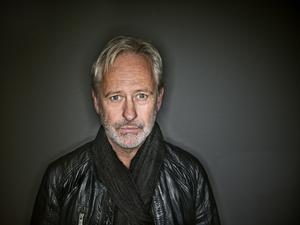 Uno Svenningsson ger sig ut på turné nästa år och stannar då till på Tonhallen.