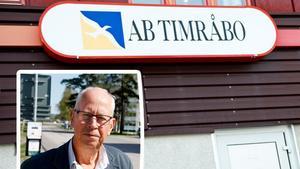 Per-Arne Olsson, Timråbos ordförande, har ett arvode på 40 020 kronor.