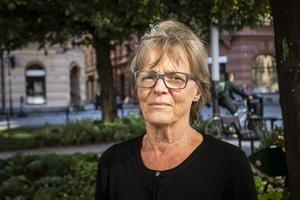 Weii Smedlund, 70+, pensionär, Sundsvall.