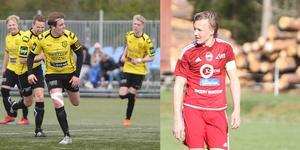 Riala och Roslagsbro möts i en seriefinal på lördag