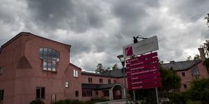 Verksamheten på Vidar rehab, sjukhuset som tidigare hette Vidarkliniken, är redan avvecklad.