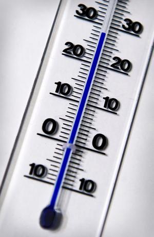 Under onsdagen väntas temperaturer upp mot 30 grader. Foto: Claudio Bresciani / SCANPIX