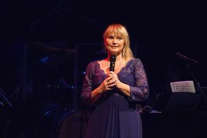 Annelie Nordin, arrangör av Framtidsgalan.
