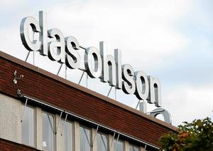 Clas Ohlson har sitt huvudkontor i Insjön.