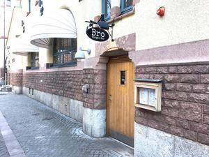 Bro Burger flyttar in i nya lokaler på Drottninggatan i Gävle nästa vår.