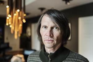 Jakob Hellman bodde i Falun under fem år: