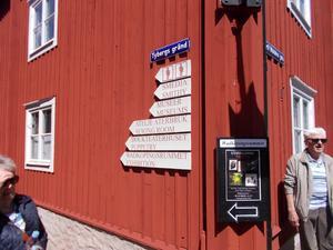 Wadköping. Foto: Robert Pettersson och Tord Börjesson