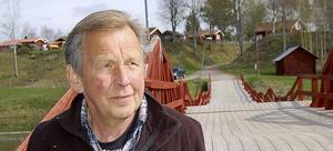 Gunnar Östberg.