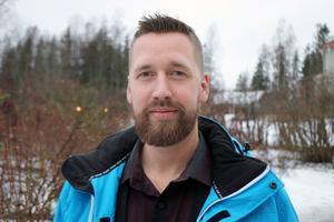 Linus Gunnarsson, M.
