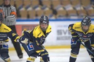 Den 20 oktober ställs HV71 mot Brynäs i Billingehov ishall.