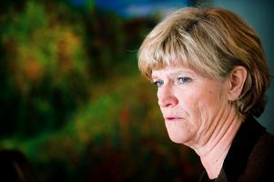 Maria Norrfalk ny ordförande för Hushållningssällskapens förbund.