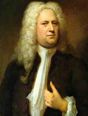 Johann Caspar Ferdinand Fischer (1656–1746).