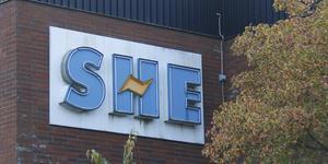 Det var Sala-Heby Energis tekniker som orsakade smällen i Heby på onsdagen.