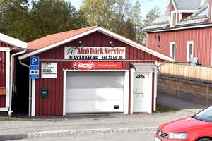 Alnö Däck Service & Bilverkstad: 200 kronor