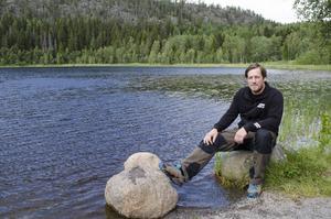 Daniel Viklund fyller 30 år den 14 juli.