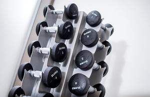 Dopningspreparat används av vissa för att bygga muskler. Bild: Marcus Ericsson/TT