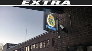 Ett kidnappningsdrama utspelade sig i Sollefteå kommun häromdagen då en skolelev var på väg till skolan.