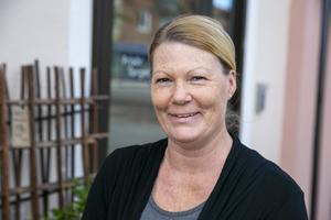 """""""Kul att det händer något, det kommer bli roligt"""", säger Ulrica Norrström."""