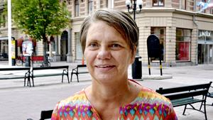 Ulla Ersson, 55 år, sale support, Granlo: