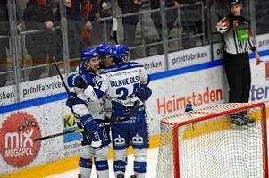 August Berg, Anton Karlsson och Thomas Valkvae-Olsen.