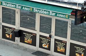 Skrubben Bar blir Donnells Pub.